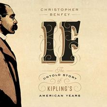 If- The Untold Story - Kipling's American Years